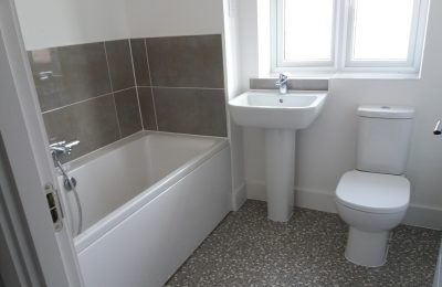 1two3 Cleaning Services Bathroom Cleaning Services