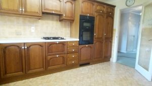 1two3 Cleaning Services Kitchen Cleaning Services